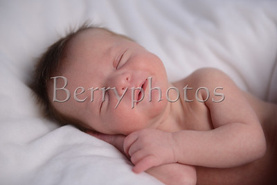 Williams - Newborn - Wall Art 0024