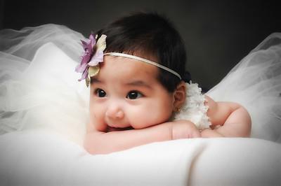 Solano Baby Pictures