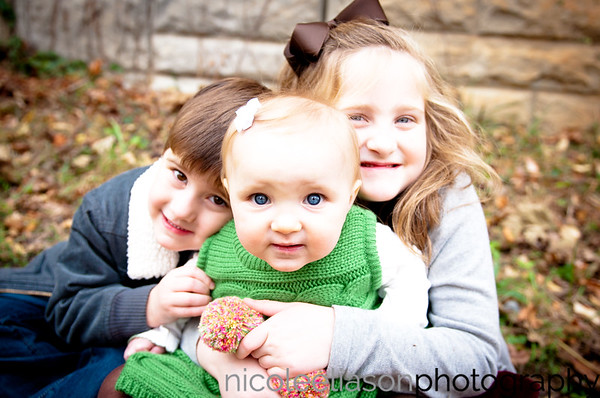 2011 11 C Family