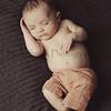 Avery~Newborn :