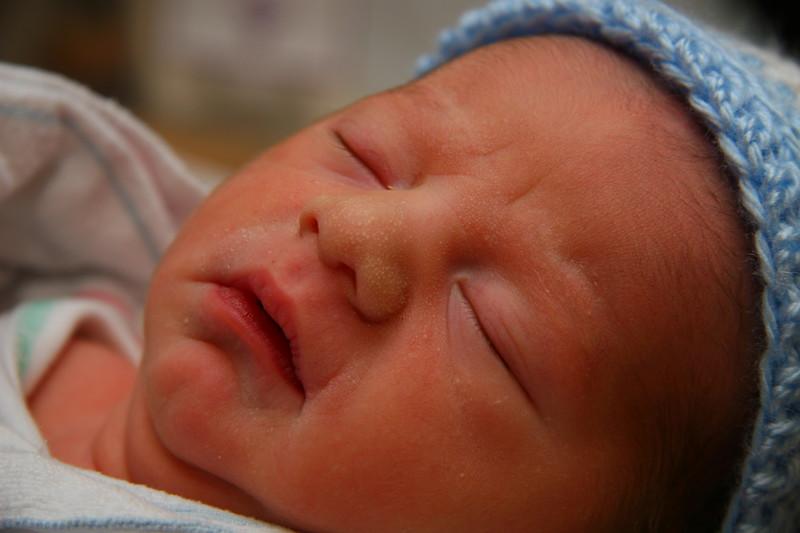 Jeffrey born 5/26/08