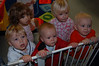 Five Children in the Playroom