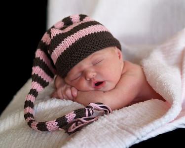 Baby Brinley