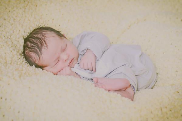 Baby Dean