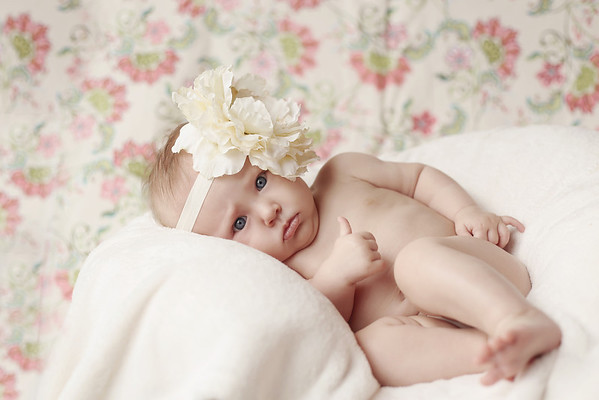 Baby Ellie