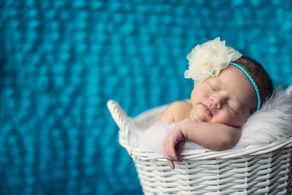 Baby Serene