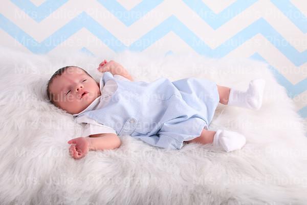 Blake's Newborn