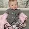 Claire ~6 months :