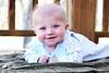 Daniel 4 months old! :