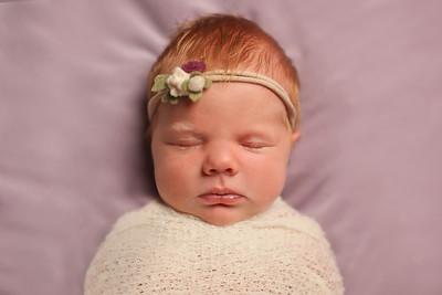 Eleanor Kupferle- Newborn Mini