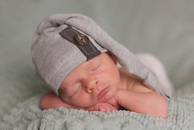 Emerson Eagen- Newborn