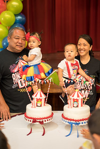 E & J 1st bday Party W-524