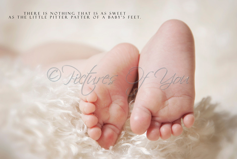 Baby Feet wording will print on this image.  Please contact me if you wish to order/view the image without the wording.