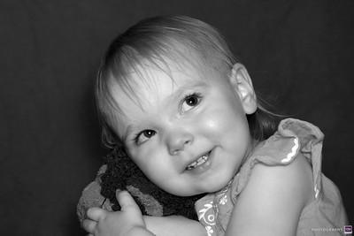 Evie - 18 Monthish