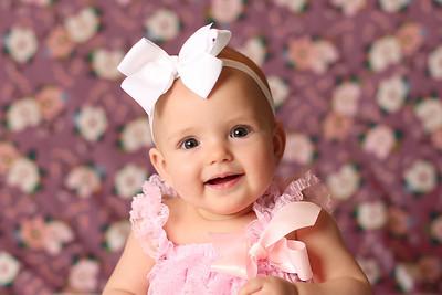 Hannah Rathgeber- 8 Month