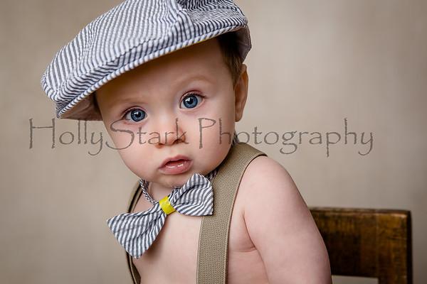 Isaiah {6 months}