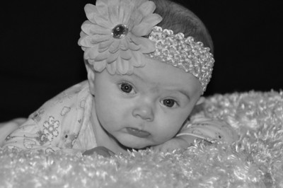 Jacey 3 month