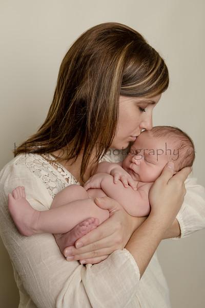 Jake {Newborn}
