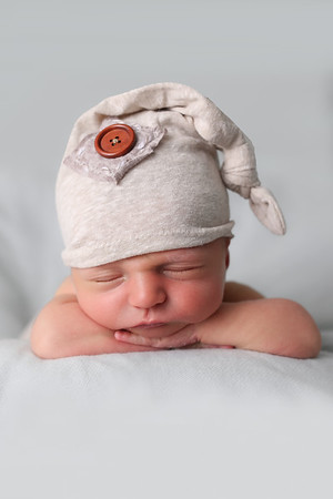 Jonathan Rainey- Newborn 2018