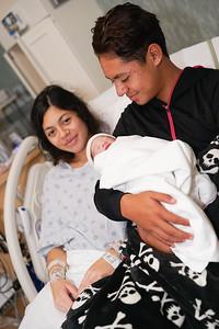 Kahawai birth-132