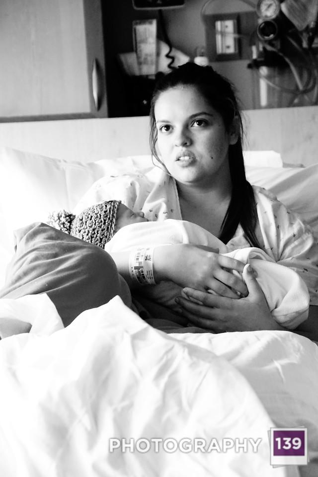 Newborn Kanoa