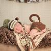 Kyler~Newborn :