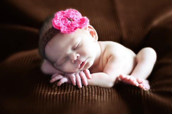Baby Landyn