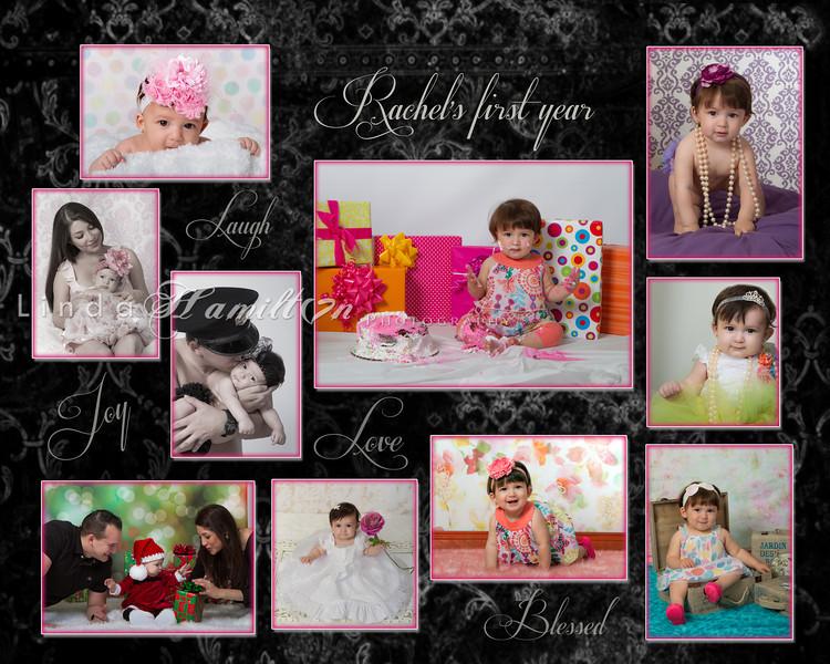 Rachels collage