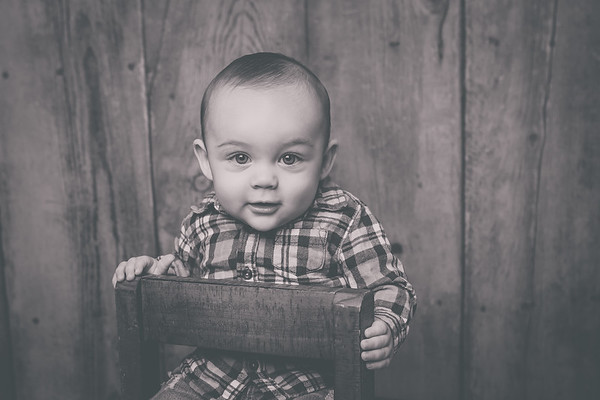 Lincoln {6 months}