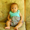 Nora - 4 Months Old