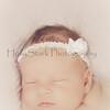 Paislee~Newborn :