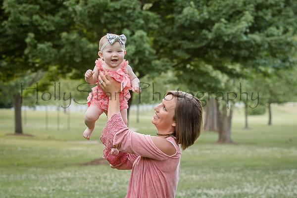 Piper {7 months}