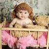 Rielle~6 months :
