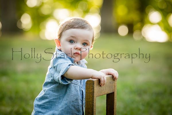 Turner {8 months}