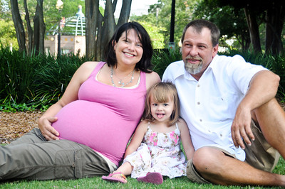 Maternity June 2013