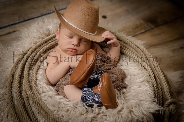 Waylon {Newborn}