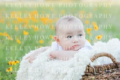 Clayton 3 Months- RAW