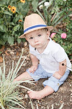 Landon Reshoot- 6 Months-12