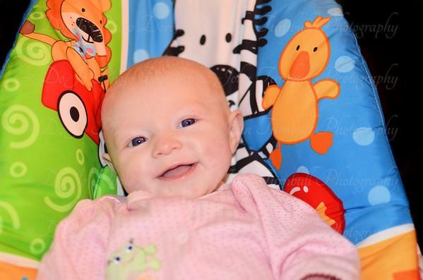 Samantha 3 months