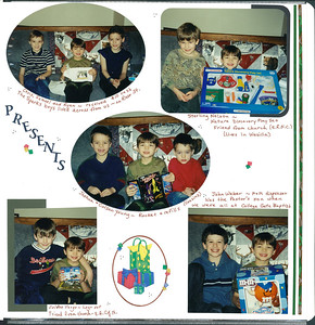 2001-2002 Books
