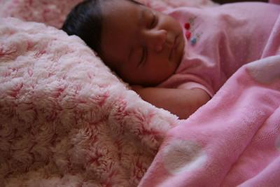 Anaya birth onward