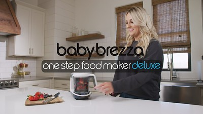 Food Maker Deluxe_French