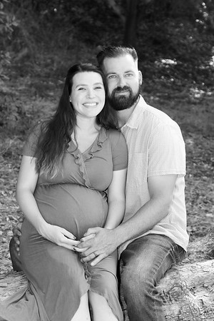 Steven and Ashlee Maternity no 2-0490-2
