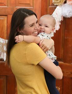Baby Brooke Bday-4445