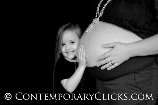 The Swinford Family Maternity