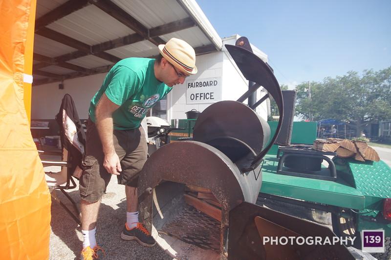 BGR - Boone County Fair 2017