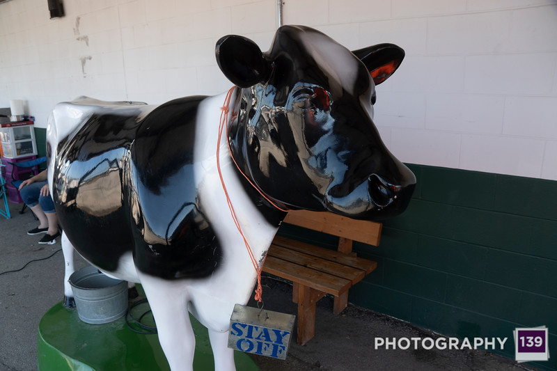 Baby Got Rack - Boone County Fair 2018