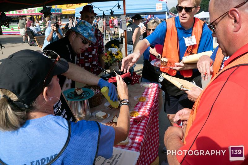 Baby Got Rack - 2019 - iowa State Fair