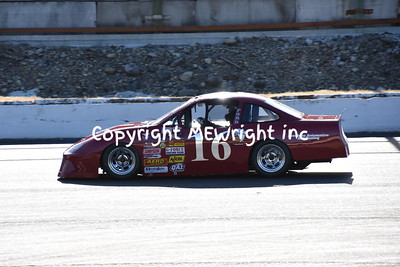 South Sound Speedway, June 2, 2018