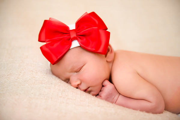 Baby Layla Rose